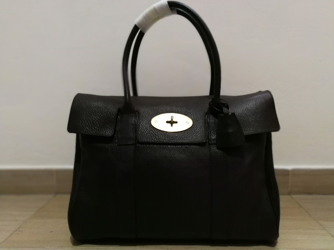 44f3c56556 Mulberry Bayswater Tote Bag
