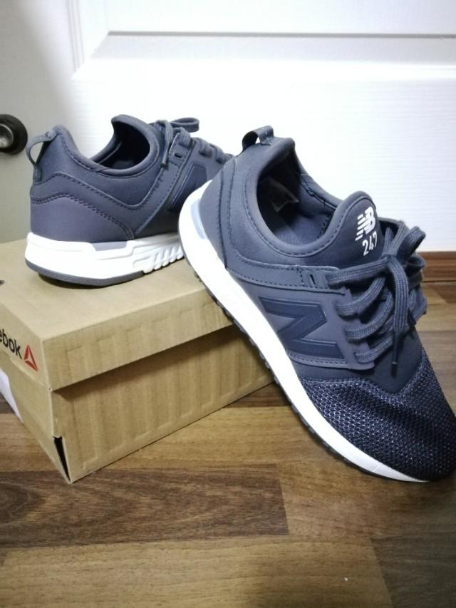 latest new balance sneakers 2018