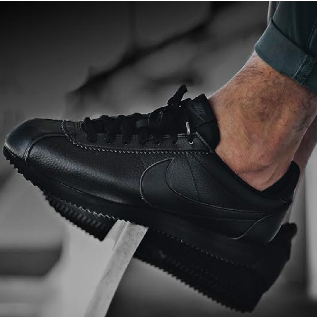 the best attitude b2df0 e90b1 Nike Cortez Leather