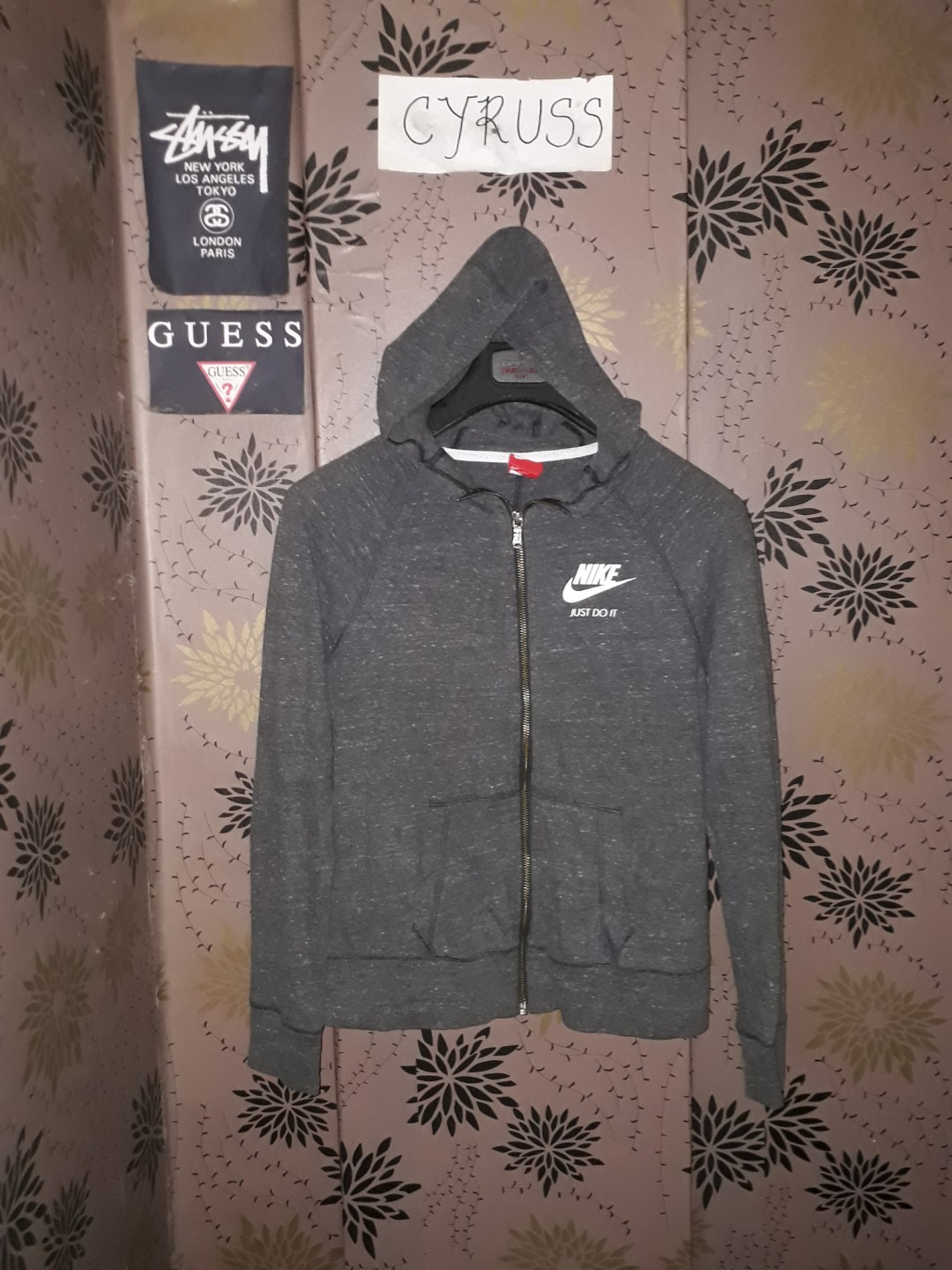 c6b8e28d Nike Hoodie Jacket..For Her