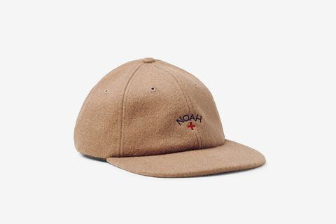 Noah x Mr Porter Baseball Cap FAST DEAL 22d244220de