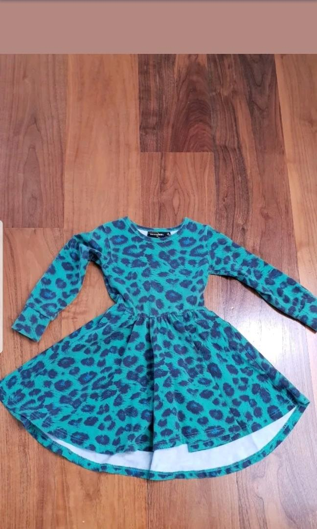 Rock your baby dress size 5