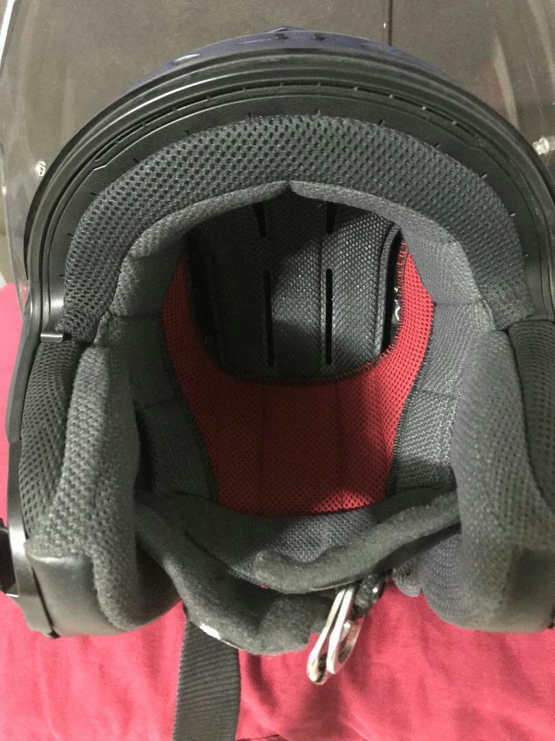 Shoei J Force IV Helmet