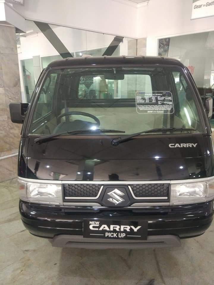 Suzuki Carry Pick Up Spesial Deal Cars For Sale On Carousell