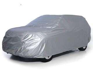 SUV Car Cover