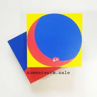SHINee 6th Album - The Story of Light EP2 #NEW99
