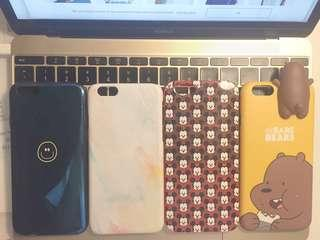 iPhone 6 case | $7 each $20 for all