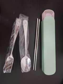 (New) Spoon Set