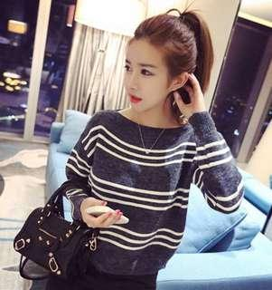 Early autumn TOP pullover