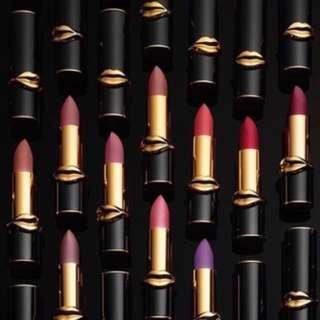 🚚 Pat McGrath Lipstick