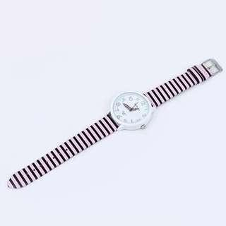 👉stripes watch  👉korean watch 100% good quality with box 👉looking for more active and loyal resellers 👉280 only ==cut off== Sunday sending of orders Monday payments Tuesday supplierday Wednesday shipping meet up..