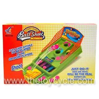 Ball Shooting Table Game