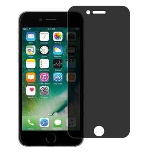 iPhone 6 6s Plus Privacy Anti Spy Tempered Glass Protector Screen Cover
