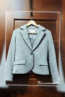 🚚 日本🇯🇵專櫃毛料外套