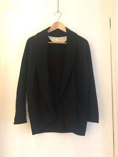 Aritzia Wilfred Chevalier blazer jacket