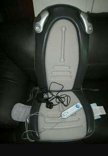 OTO  音樂按摩腰背鬆  e-Cushion Music massage backrest EC-860