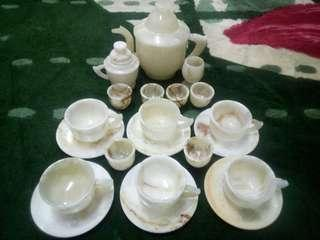 tea set ++++