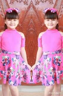 👉floral skirt and plain blouse terno 👉6-7years old 👉looking for more active and loyal resellers 👉300 ==cut off== Sunday sending of orders Monday payments Tuesday supplierday Wednesday shipping meet up..