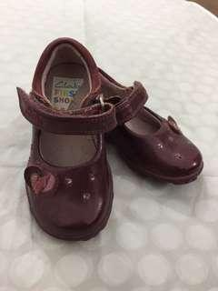 Clarks Girl Shoes - Giving away for free
