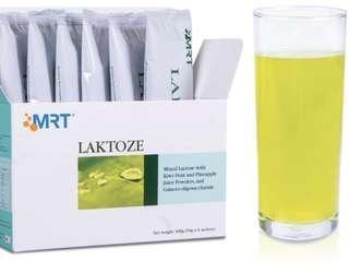 Laktoze - Colon Cleanse Weight Loss