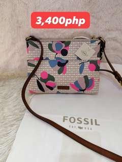 FOSSIL FIONA SMALL CROSSBODY