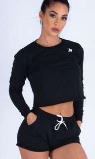 Muscle Nation sweater