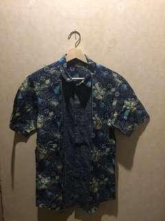 Water Batik