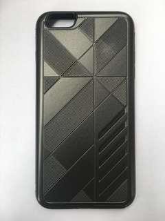 iPhone 6 6s Plus Case Protective TPU + PC Black
