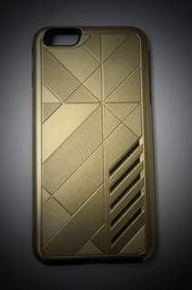 iPhone 6 6s Plus Protective TPU + PC Gold