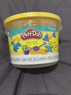 Playdoh seri Beach