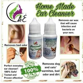 AE Homemade Ear Cleanser 15 ml