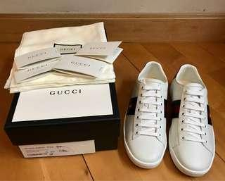 Gucci 女 🐝 sneakers