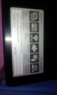 Acer aspire e 15 4ram gaming laptop 1tb storage i5..8th gen