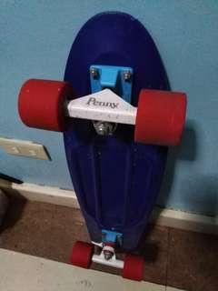 Original Nickelboard / Pennyboard