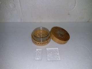 舊玻璃木盒