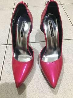Korean high heels (3inch)