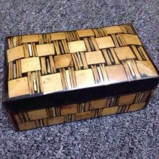 Jewelery box #MY1010