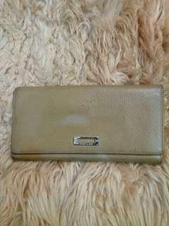 Preloved Authentic Toscano purse leather.
