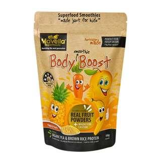 Body boost superfood from australia