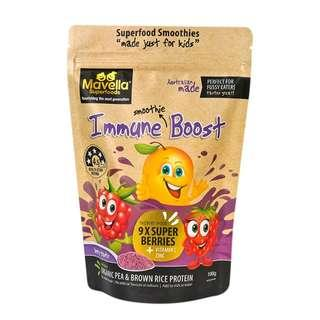 Immune boost superfood from australia