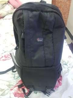 Lowrpro Fastpack 100 camera backpack