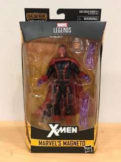 Marvel Legends Magneto MIB