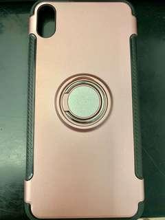 IPHONE XS MAX PHONE 支架CASE