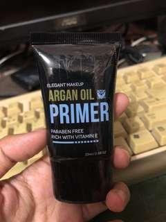 #MY1010 SENDAYU TINGGI ARGAN OIL PRIMER