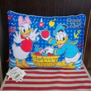 (清貨減價) 唐老鴨 Cushion仔 枕頭仔 Donald Duck