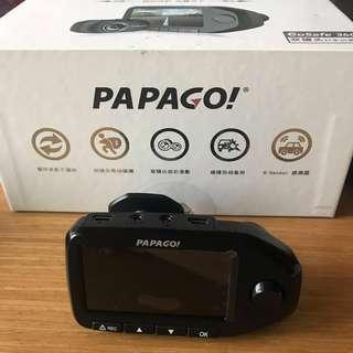 Papago GoSafe 360