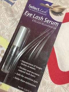 SELECT Eyelash Serum