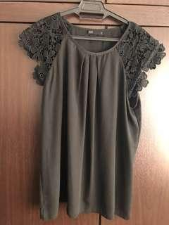 Seed Blouse #my1010