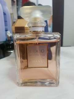 Perfume Rejected Chanel Coco Mademoiselle 100ML