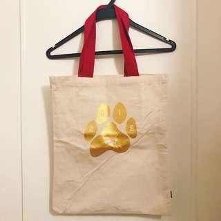 LEVIS Limited Edition Tote Bag 2018狗年限量輕便袋  ⭐️